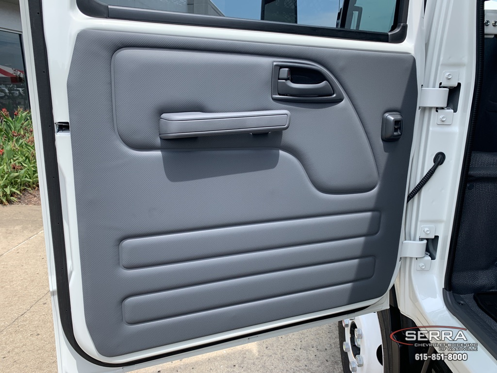 2020 Chevrolet LCF 4500 Crew Cab 4x2, Wil-Ro Removable Dovetail Landscape #C202661 - photo 17