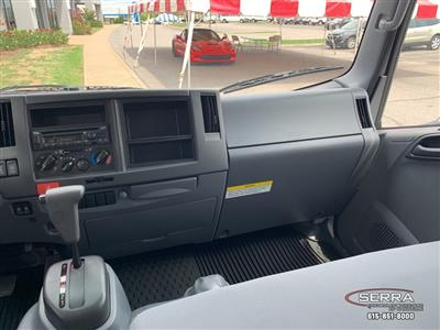 2020 Chevrolet LCF 4500 Crew Cab 4x2, Wil-Ro Removable Dovetail Landscape #C202661 - photo 21