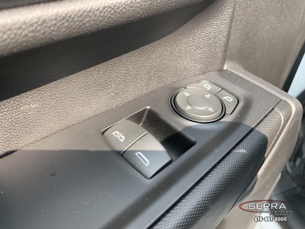 2020 Chevrolet Silverado 3500 Regular Cab DRW 4x2, Warner Select II Service Body #C202944 - photo 21