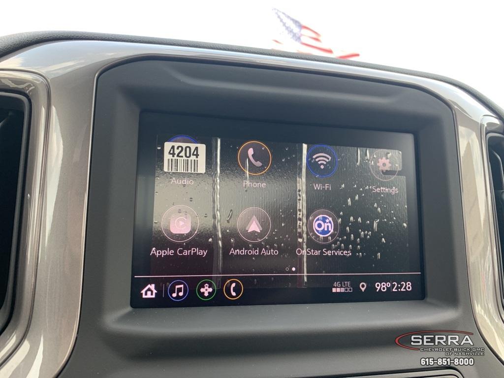 2020 Chevrolet Silverado 3500 Regular Cab DRW 4x2, Warner Select II Service Body #C202944 - photo 25