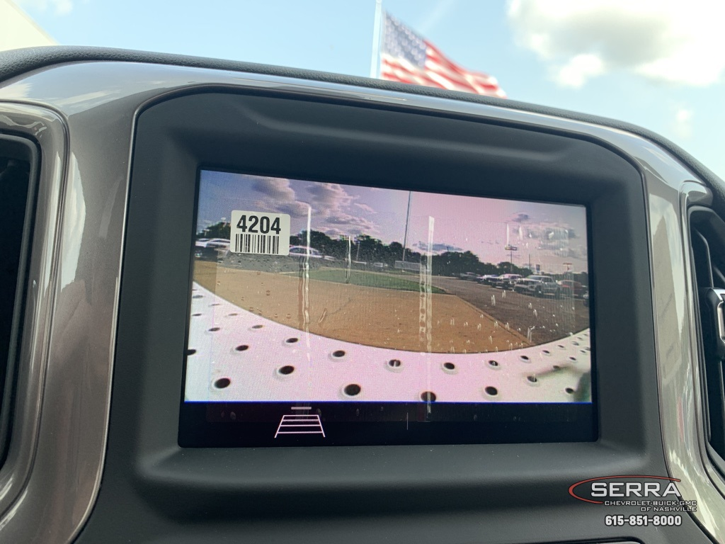 2020 Chevrolet Silverado 3500 Regular Cab DRW 4x2, Warner Select II Service Body #C202944 - photo 26