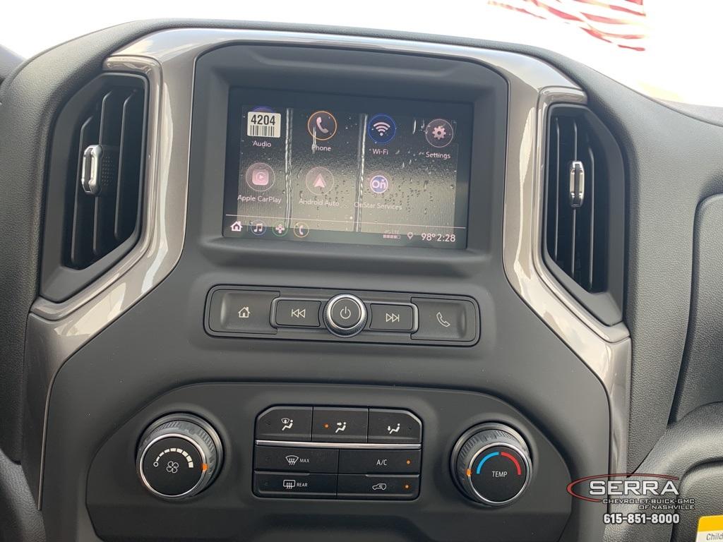 2020 Chevrolet Silverado 3500 Regular Cab DRW 4x2, Warner Select II Service Body #C202944 - photo 27
