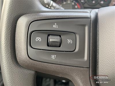 2020 Chevrolet Silverado 3500 Regular Cab DRW 4x2, Warner Select II Service Body #C202944 - photo 24