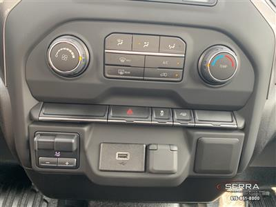 2020 Chevrolet Silverado 3500 Regular Cab DRW 4x2, Warner Select II Service Body #C202944 - photo 28