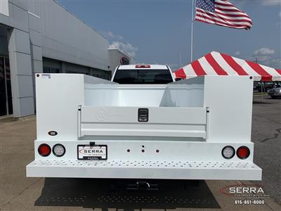 2020 Chevrolet Silverado 3500 Regular Cab DRW 4x2, Warner Select II Service Body #C202944 - photo 6