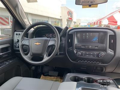 2020 Chevrolet Silverado 5500 Crew Cab DRW 4x4, Reading Classic II Steel Service Body #C203000 - photo 39