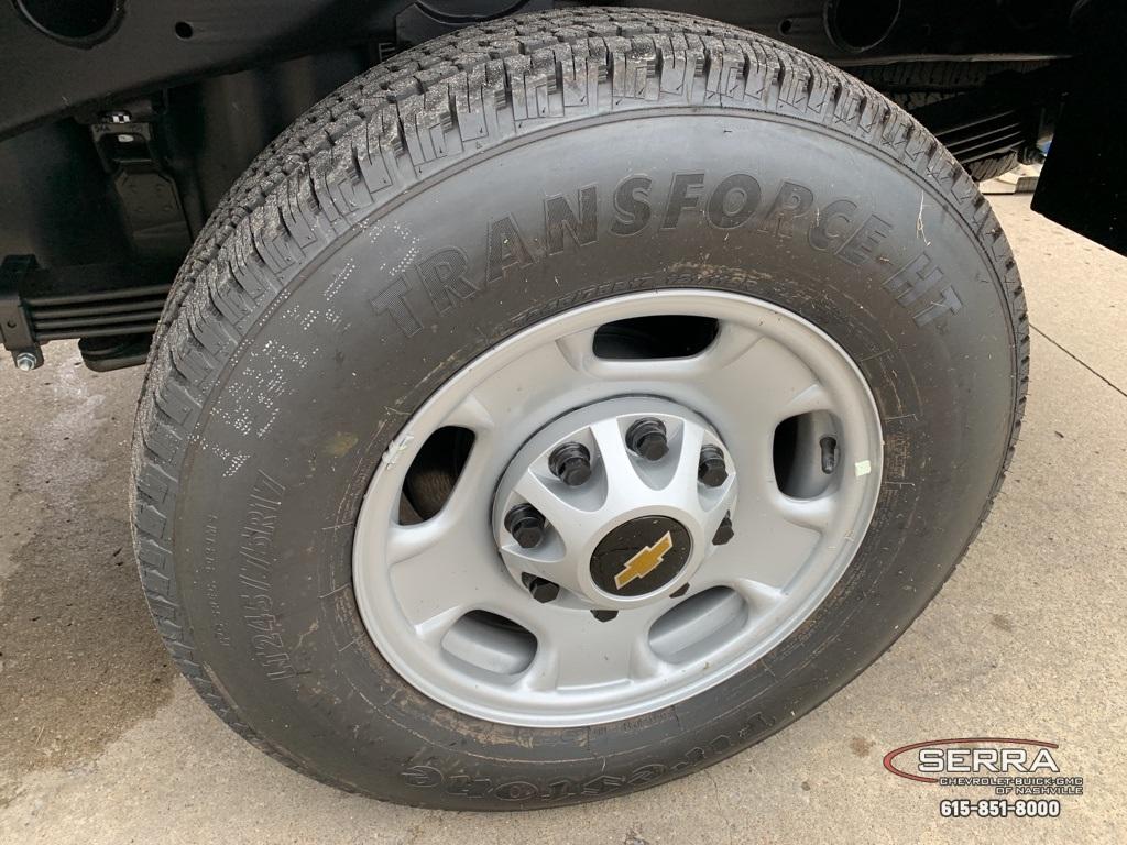 2020 Chevrolet Silverado 2500 Crew Cab 4x2, Warner Select II Service Body #C203181 - photo 11