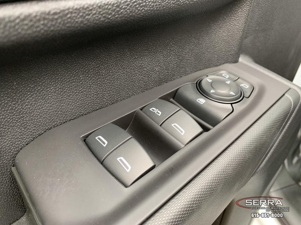 2020 Chevrolet Silverado 2500 Crew Cab 4x2, Warner Select II Service Body #C203181 - photo 22