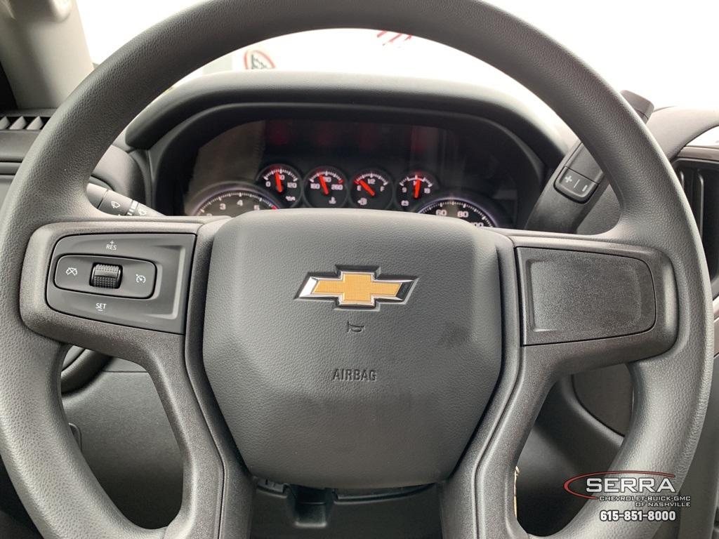 2020 Chevrolet Silverado 2500 Crew Cab 4x2, Warner Select II Service Body #C203181 - photo 24
