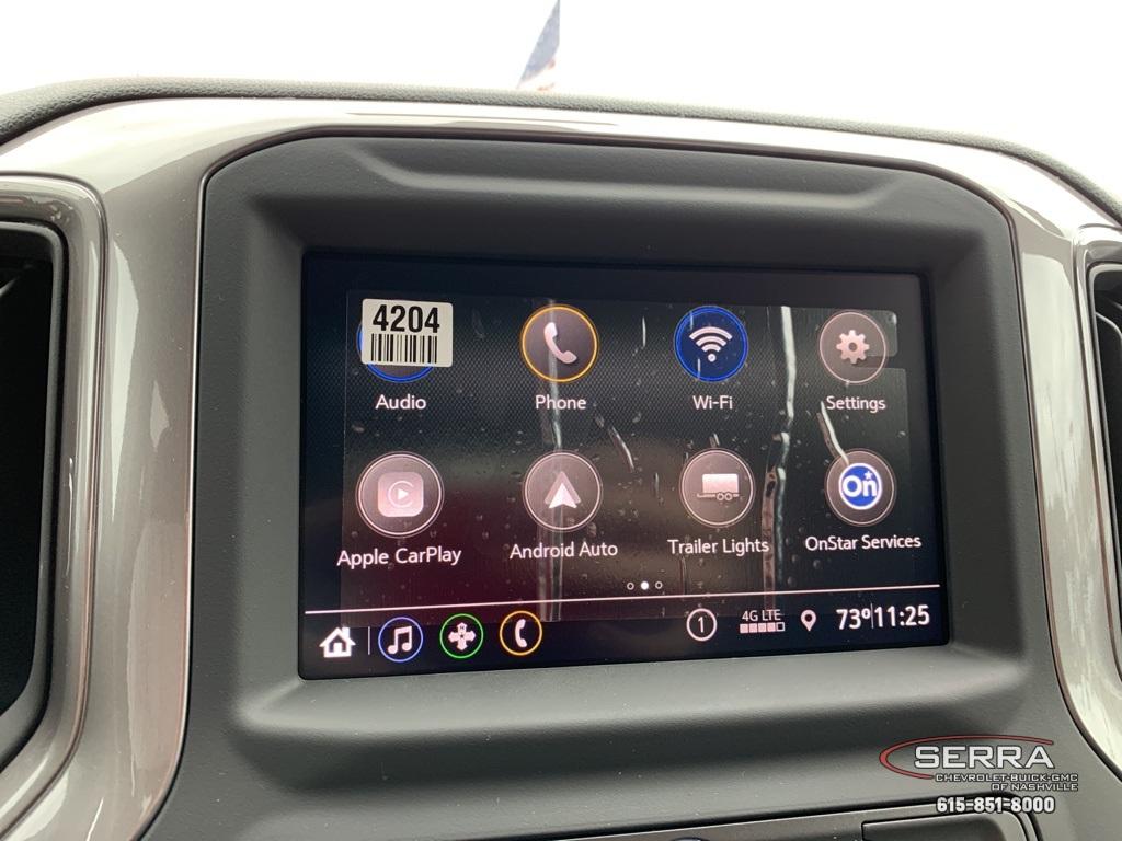 2020 Chevrolet Silverado 2500 Crew Cab 4x2, Warner Select II Service Body #C203181 - photo 26