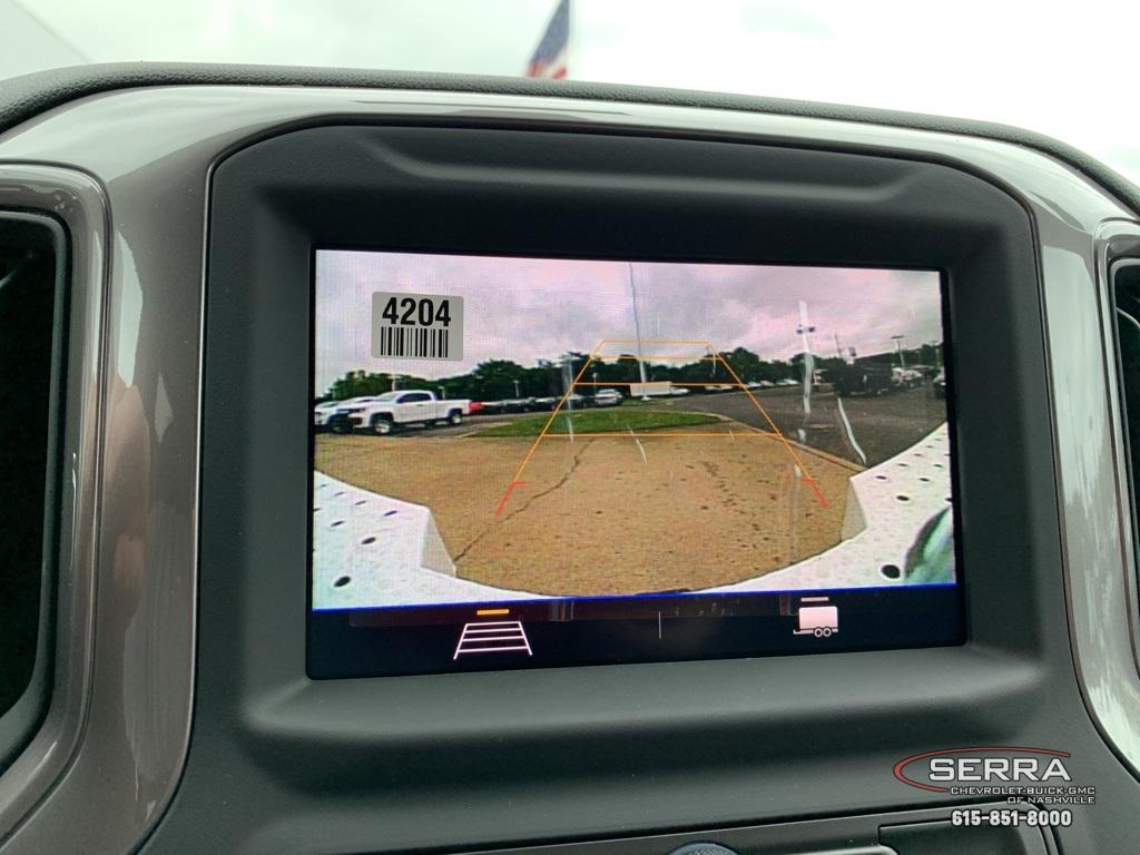 2020 Chevrolet Silverado 2500 Crew Cab 4x2, Warner Select II Service Body #C203181 - photo 27