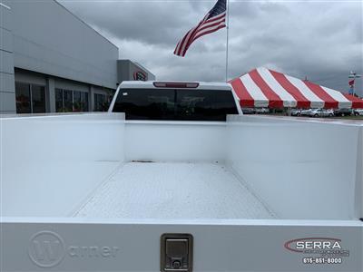 2020 Chevrolet Silverado 2500 Crew Cab 4x2, Warner Select II Service Body #C203181 - photo 16