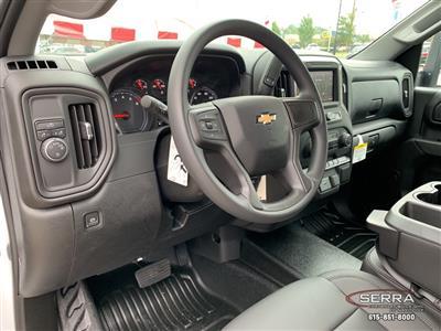 2020 Chevrolet Silverado 2500 Crew Cab 4x2, Warner Select II Service Body #C203181 - photo 19