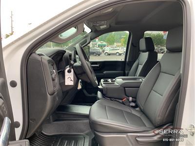 2020 Chevrolet Silverado 2500 Crew Cab 4x2, Warner Select II Service Body #C203181 - photo 20