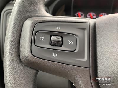2020 Chevrolet Silverado 2500 Crew Cab 4x2, Warner Select II Service Body #C203181 - photo 25
