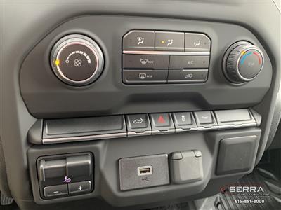 2020 Chevrolet Silverado 2500 Crew Cab 4x2, Warner Select II Service Body #C203181 - photo 29