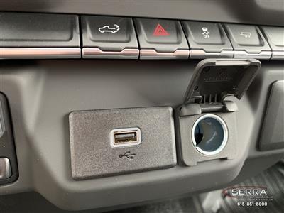 2020 Chevrolet Silverado 2500 Crew Cab 4x2, Warner Select II Service Body #C203181 - photo 30
