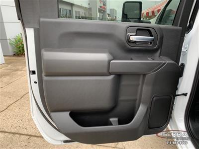 2020 Chevrolet Silverado 2500 Crew Cab 4x2, Warner Select II Service Body #C203181 - photo 33