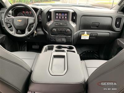 2020 Chevrolet Silverado 2500 Crew Cab 4x2, Warner Select II Service Body #C203181 - photo 35