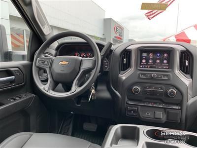 2020 Chevrolet Silverado 2500 Crew Cab 4x2, Warner Select II Service Body #C203181 - photo 36