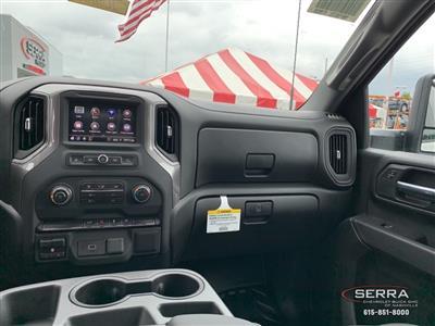 2020 Chevrolet Silverado 2500 Crew Cab 4x2, Warner Select II Service Body #C203181 - photo 37