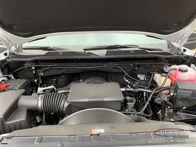 2020 Chevrolet Silverado 2500 Crew Cab 4x2, Warner Select II Service Body #C203181 - photo 38