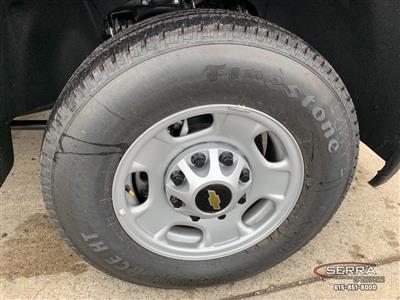 2020 Chevrolet Silverado 2500 Crew Cab 4x2, Warner Select II Service Body #C203181 - photo 9