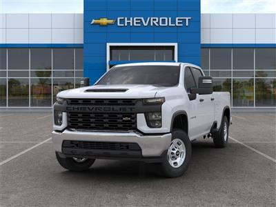 2020 Chevrolet Silverado 2500 Crew Cab 4x4, Pickup #C203309 - photo 6