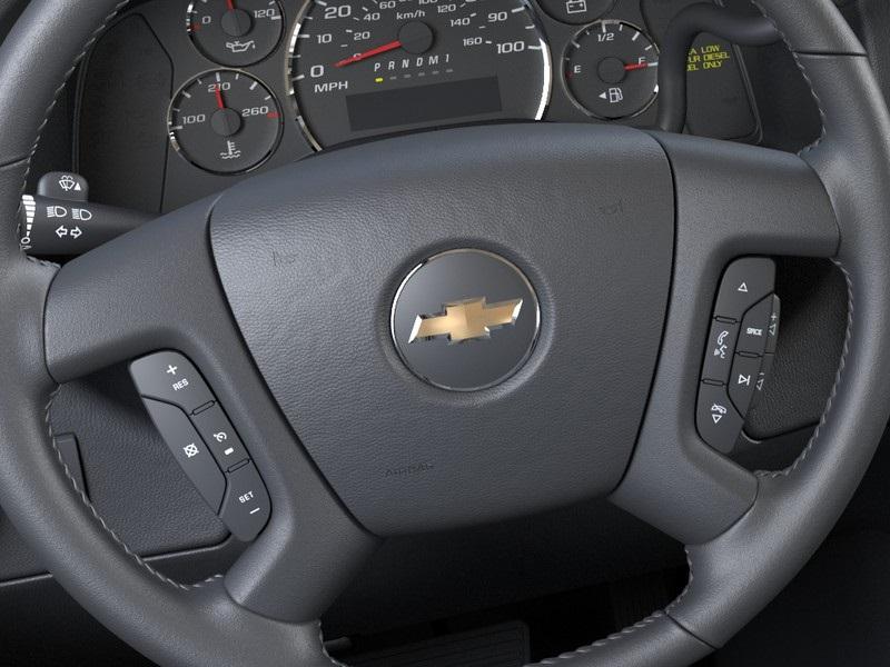 2020 Chevrolet Express 2500 4x2, Empty Cargo Van #C203320 - photo 13