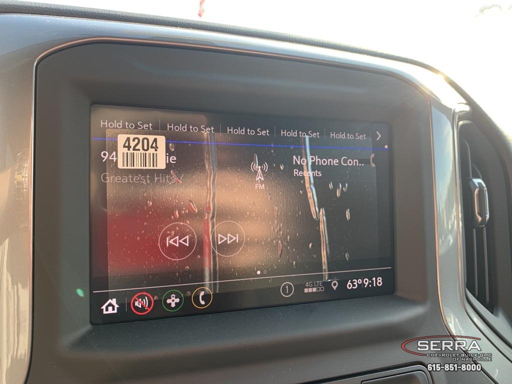 2020 Chevrolet Silverado 3500 Crew Cab DRW 4x4, Knapheide PGNC Gooseneck Platform Body #C203401 - photo 28