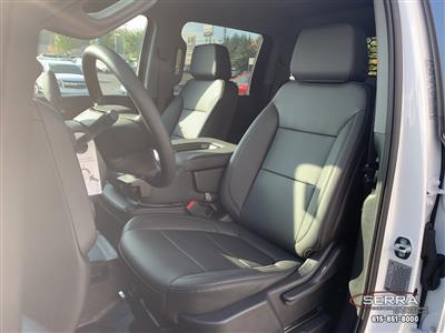 2020 Chevrolet Silverado 3500 Crew Cab DRW 4x4, Knapheide PGNC Gooseneck Platform Body #C203401 - photo 21