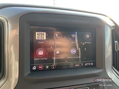 2020 Chevrolet Silverado 3500 Crew Cab DRW 4x4, Knapheide PGNC Gooseneck Platform Body #C203401 - photo 29