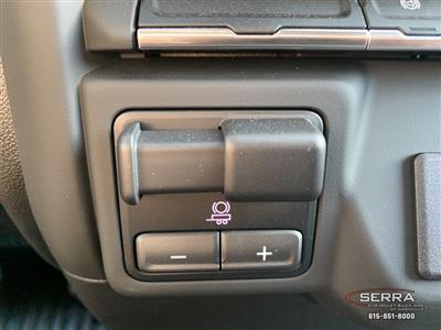 2020 Chevrolet Silverado 3500 Crew Cab DRW 4x4, Knapheide PGNC Gooseneck Platform Body #C203401 - photo 33