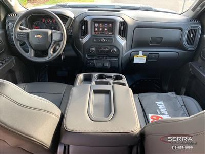2020 Chevrolet Silverado 3500 Crew Cab DRW 4x4, Knapheide PGNC Gooseneck Platform Body #C203401 - photo 37