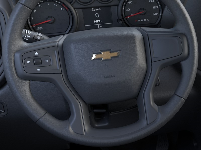 2020 Chevrolet Silverado 2500 Crew Cab 4x4, Warner Select Pro Service Body #C203462 - photo 13