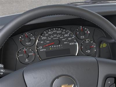 2020 Chevrolet Express 2500 4x2, Empty Cargo Van #C203513 - photo 12
