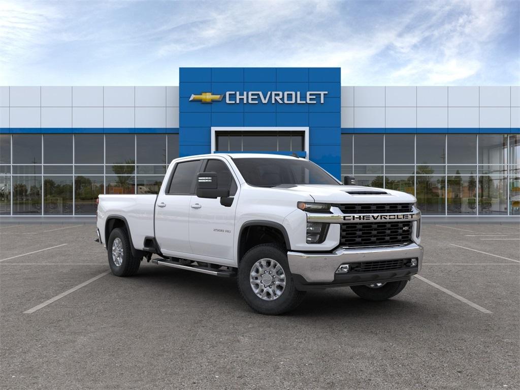 2020 Chevrolet Silverado 2500 Crew Cab 4x2, Pickup #C203637 - photo 1