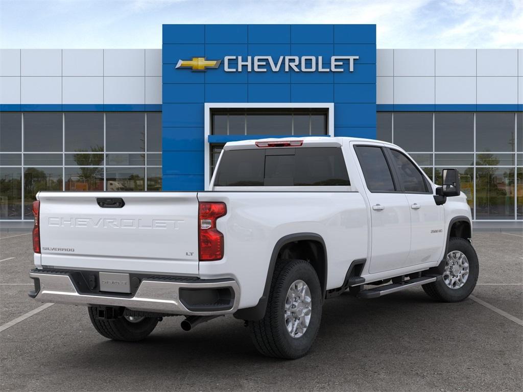 2020 Chevrolet Silverado 2500 Crew Cab 4x2, Pickup #C203637 - photo 2