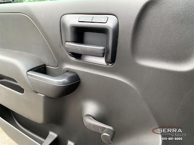 2020 Chevrolet Silverado 4500 Regular Cab DRW 4x2, Wil-Ro Platform Body #C203711 - photo 12