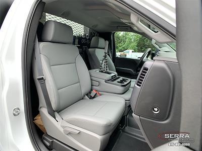 2020 Chevrolet Silverado 4500 Regular Cab DRW 4x2, Wil-Ro Platform Body #C203711 - photo 18