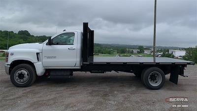 2020 Chevrolet Silverado 4500 Regular Cab DRW 4x2, Wil-Ro Platform Body #C203711 - photo 6