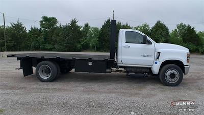 2020 Chevrolet Silverado 4500 Regular Cab DRW 4x2, Wil-Ro Platform Body #C203711 - photo 9