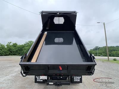 2020 Chevrolet Silverado 4500 Regular Cab DRW 4x4, Freedom Dump Body #C203739 - photo 17