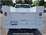 2017 Silverado 2500 Regular Cab 4x4,  Reading SL Service Body #C72364 - photo 2