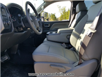 2017 Silverado 2500 Regular Cab, Reading SL Service Body #C72733 - photo 6