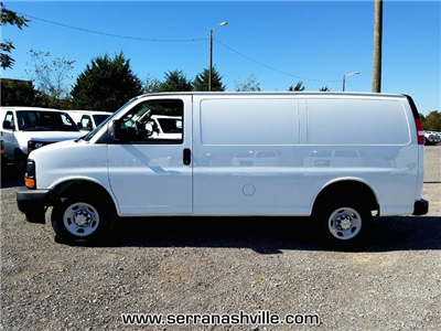 2017 Express 2500, Cargo Van #C72823 - photo 5