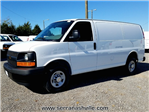 2017 Express 2500, Cargo Van #C72823 - photo 4