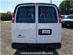 2017 Express 2500, Cargo Van #C72823 - photo 2