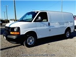 2017 Express 2500, Cargo Van #C72833 - photo 4