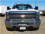 2018 Silverado 3500 Regular Cab DRW, Knapheide PGNB Gooseneck Platform Body #C80270 - photo 3